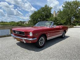 1966 Ford Mustang (CC-1362508) for sale in Wilmington, North Carolina