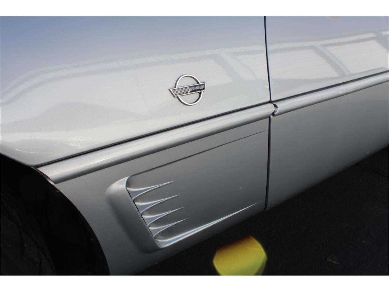 1996 Chevrolet Corvette (CC-1362513) for sale in Sandy, Utah