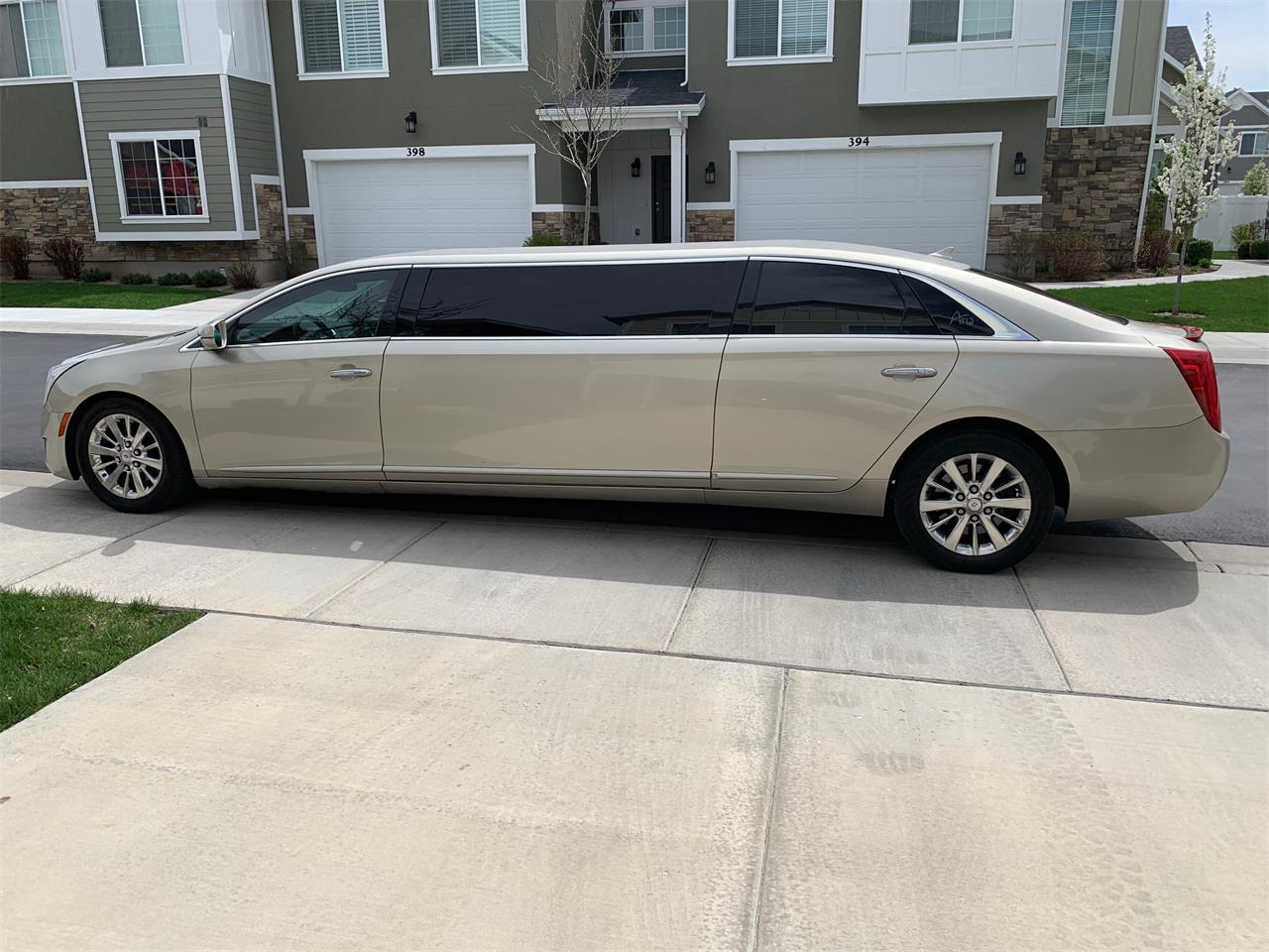2014 Cadillac Limousine (CC-1362518) for sale in Sandy, Utah