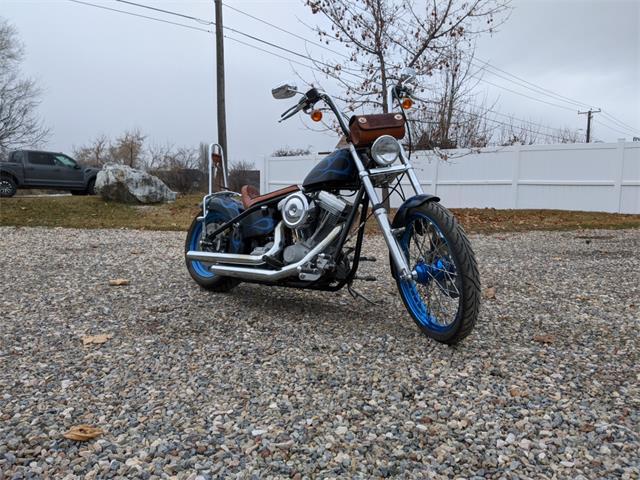 2007 Harley-Davidson Motorcycle (CC-1362526) for sale in Sandy, Utah