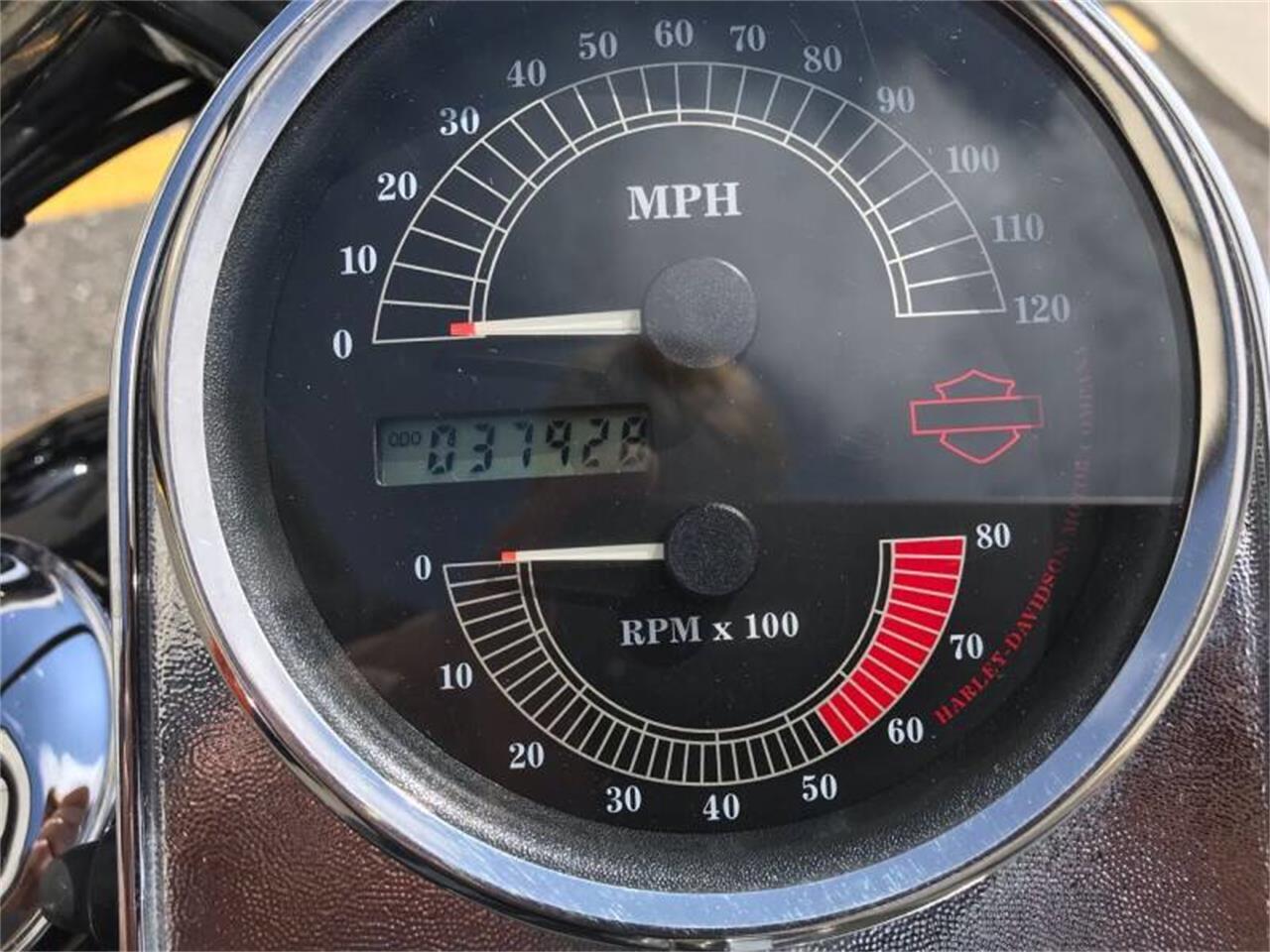 1997 Harley-Davidson Softail (CC-1362533) for sale in Sandy, Utah