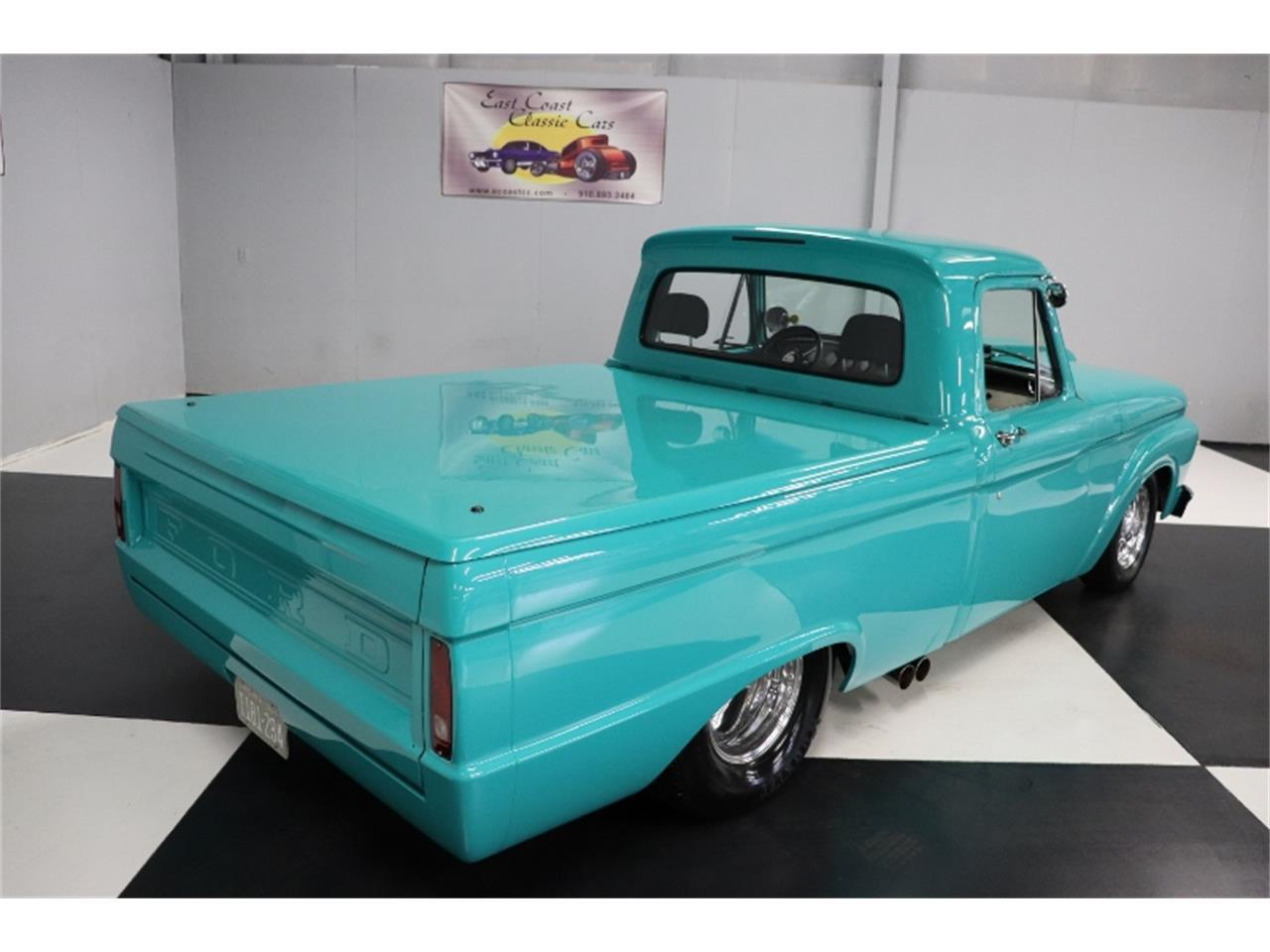 1966 Ford F100 (CC-1362547) for sale in Lillington, North Carolina