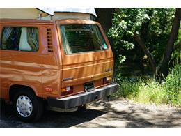 1981 Volkswagen Vanagon (CC-1362551) for sale in Boise, Idaho