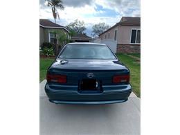 1996 Chevrolet Impala SS (CC-1362553) for sale in Whittier, California