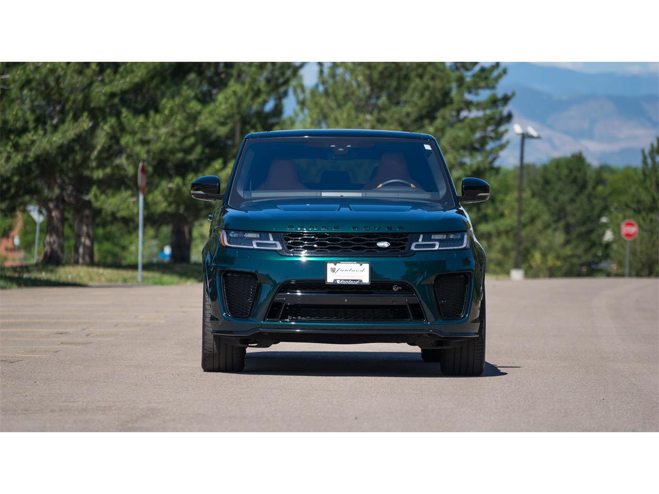 2019 Land Rover Range Rover Sport (CC-1362554) for sale in Englewood, Colorado