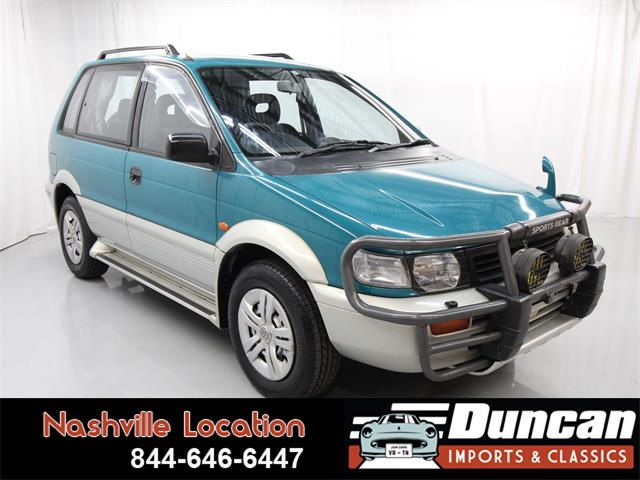 1994 Mitsubishi RVR (CC-1362579) for sale in Christiansburg, Virginia