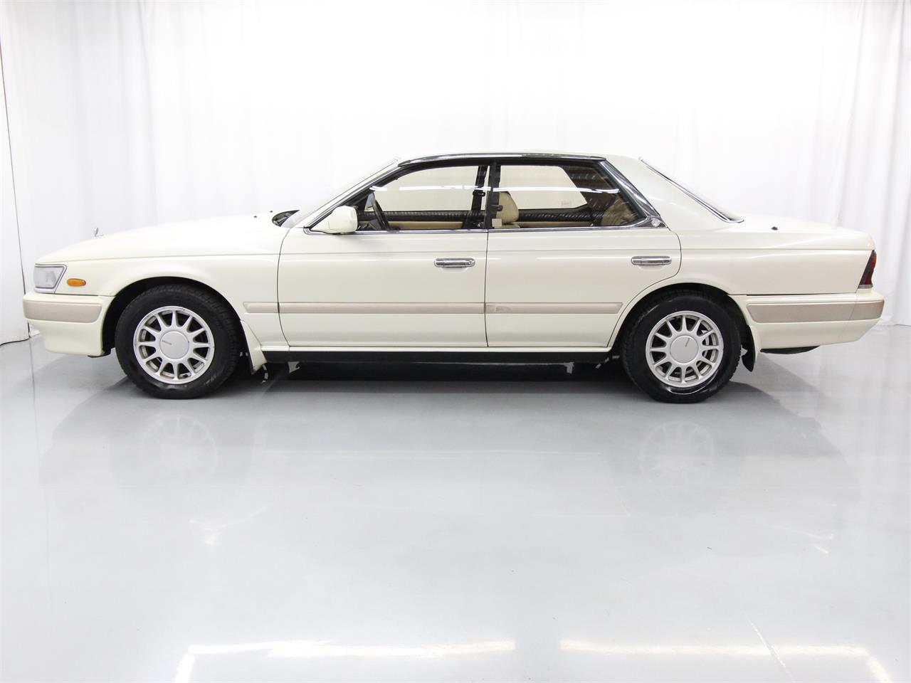 1990 nissan laurel for sale classiccars com cc 1362585 1990 nissan laurel for sale