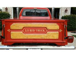 1979 Dodge Little Red Express (CC-1362602) for sale in Brookville, Ohio