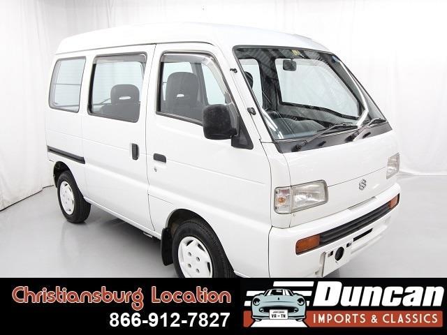 1994 Suzuki Every (CC-1362609) for sale in Christiansburg, Virginia