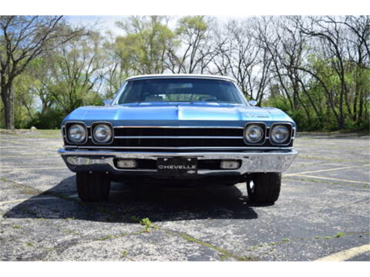 1969 Chevrolet Chevelle (CC-1360263) for sale in RICHMOND, Illinois