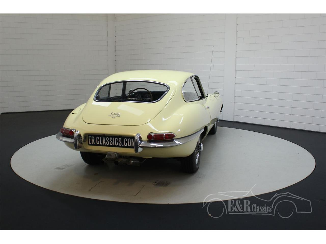 1966 Jaguar E-Type (CC-1362636) for sale in Waalwijk, Noord-Brabant