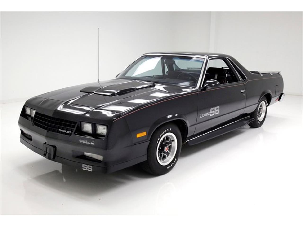 1986 Chevrolet El Camino (CC-1362638) for sale in Morgantown, Pennsylvania