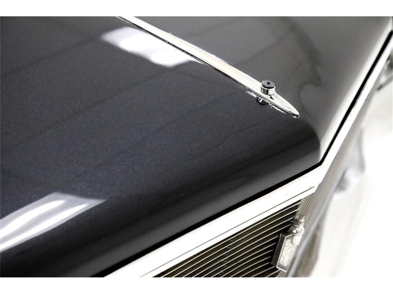 1971 Chevrolet Monte Carlo (CC-1362640) for sale in Morgantown, Pennsylvania