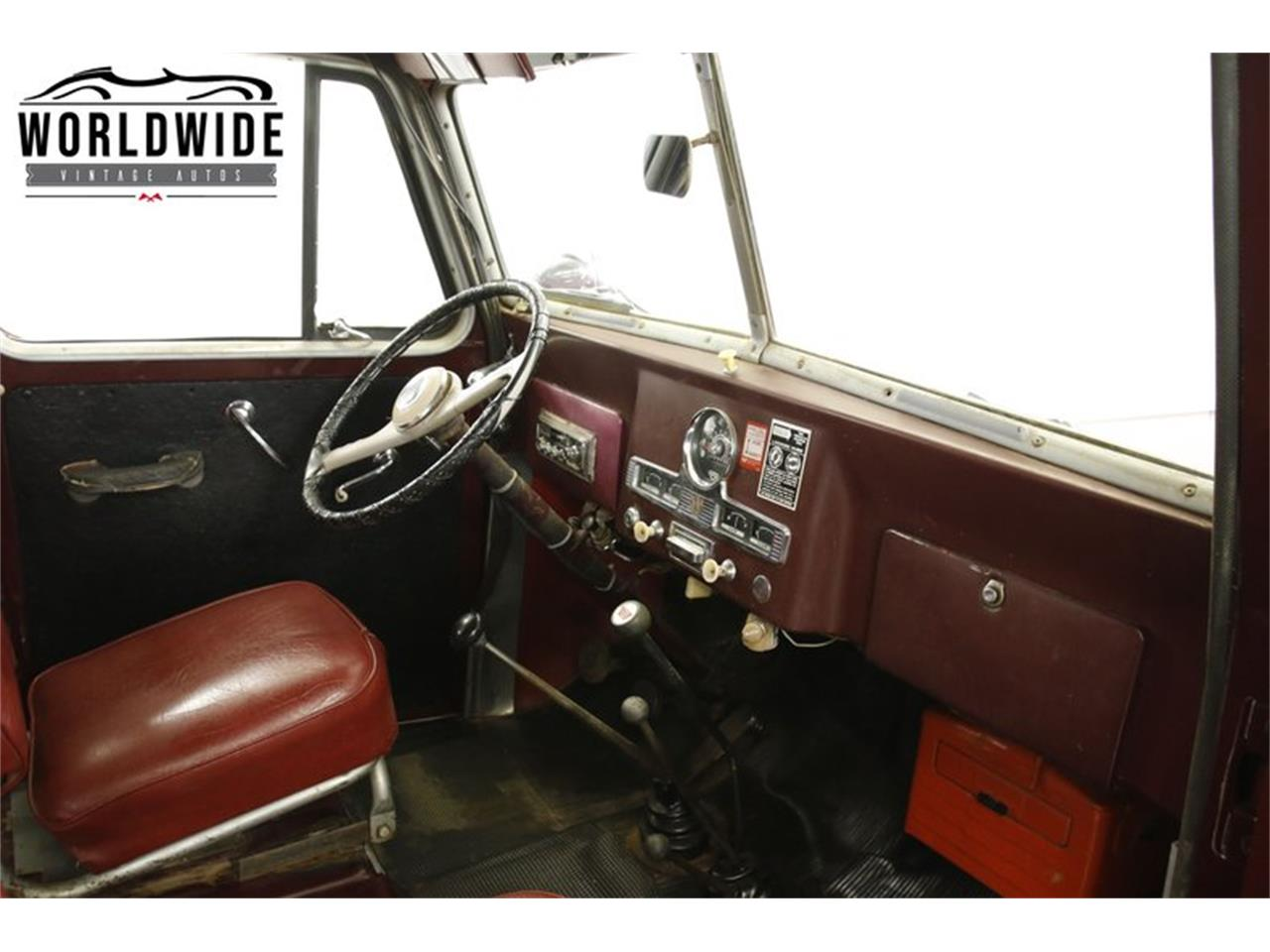1952 Willys Jeep (CC-1362647) for sale in Denver , Colorado