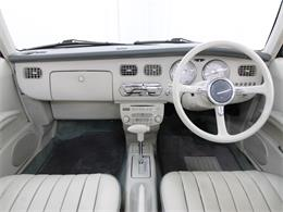 1991 Nissan Figaro (CC-1362657) for sale in Christiansburg, Virginia