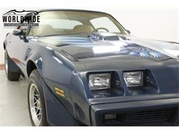 1979 Pontiac Firebird Trans Am (CC-1362661) for sale in Denver , Colorado