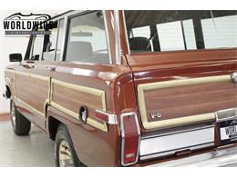 1987 Jeep Grand Wagoneer (CC-1362667) for sale in Denver , Colorado