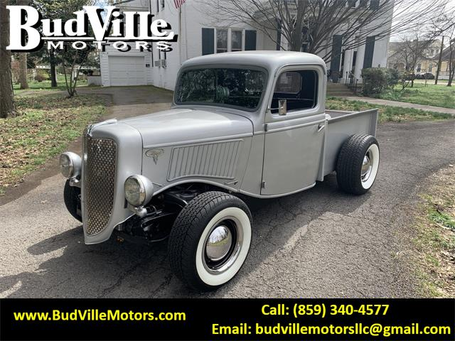 1936 Ford 1-Ton Pickup (CC-1360267) for sale in Paris, Kentucky