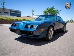 1979 Pontiac Firebird Trans Am (CC-1362670) for sale in O'Fallon, Illinois