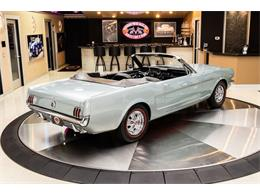 1965 Ford Mustang (CC-1362674) for sale in Plymouth, Michigan