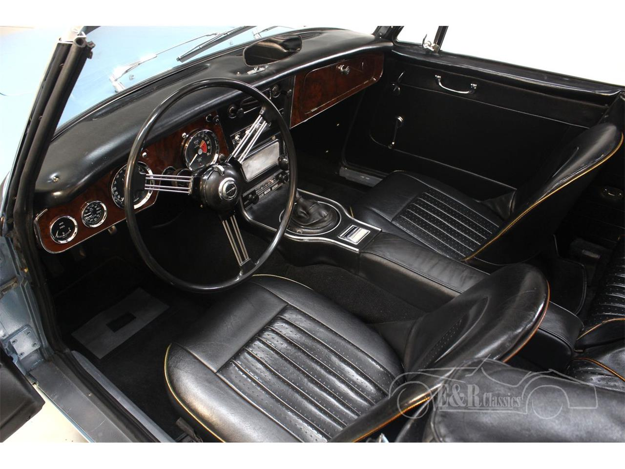 1966 Austin-Healey 3000 Mark II (CC-1362675) for sale in Waalwijk, Noord-Brabant