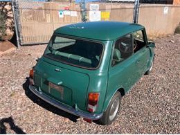1991 Rover Mini (CC-1362678) for sale in Cadillac, Michigan