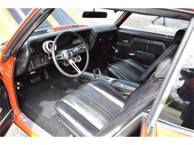 1970 Chevrolet Chevelle Malibu (CC-1360268) for sale in RICHMOND, Illinois