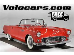 1955 Ford Thunderbird (CC-1362684) for sale in Volo, Illinois