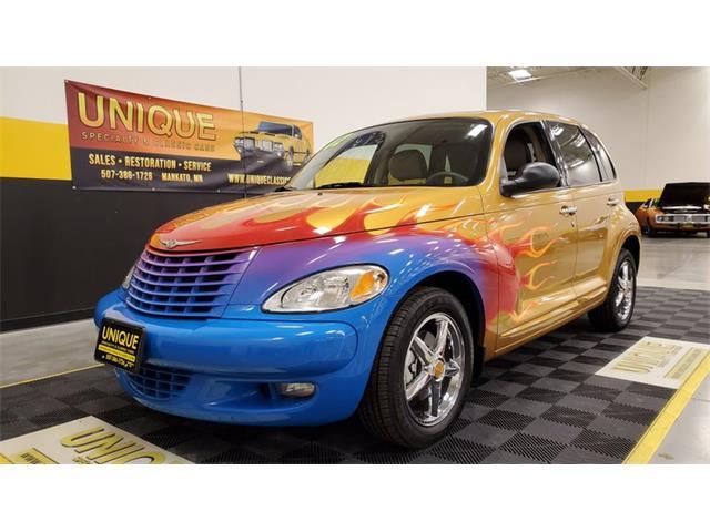 2002 Chrysler PT Cruiser (CC-1362685) for sale in Mankato, Minnesota