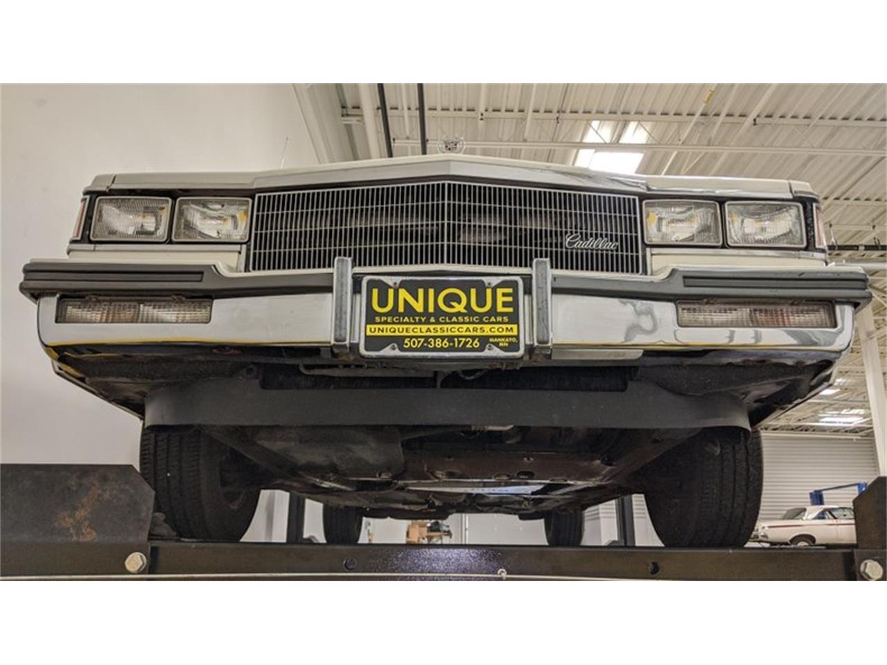 1986 Cadillac DeVille (CC-1362689) for sale in Mankato, Minnesota