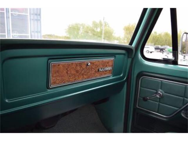 1978 Ford 1/2 Ton Pickup (CC-1360269) for sale in RICHMOND, Illinois