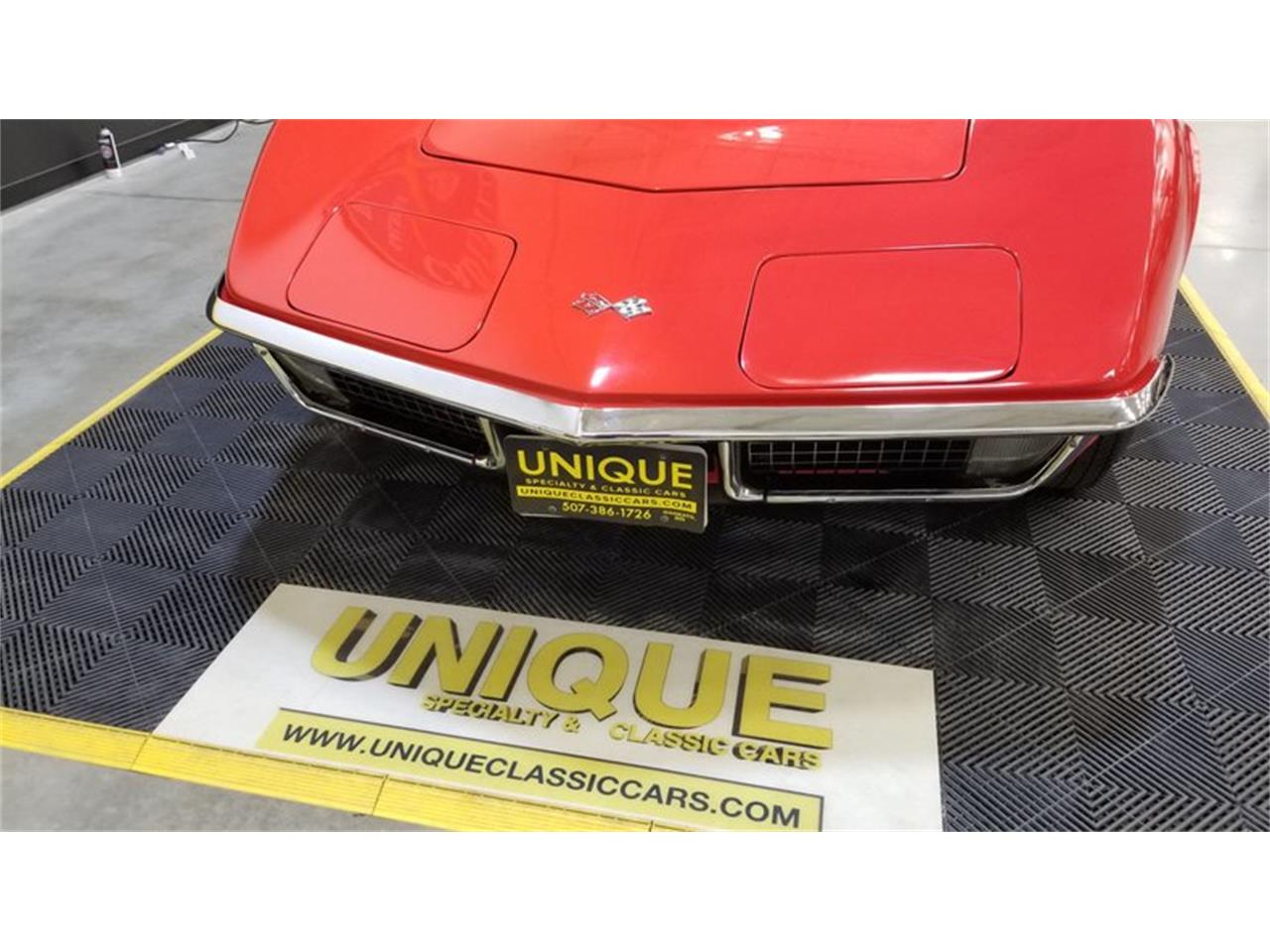 1970 Chevrolet Corvette (CC-1362690) for sale in Mankato, Minnesota