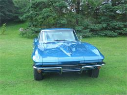 1965 Chevrolet Corvette (CC-1360027) for sale in Plumweseep, New Brunswick