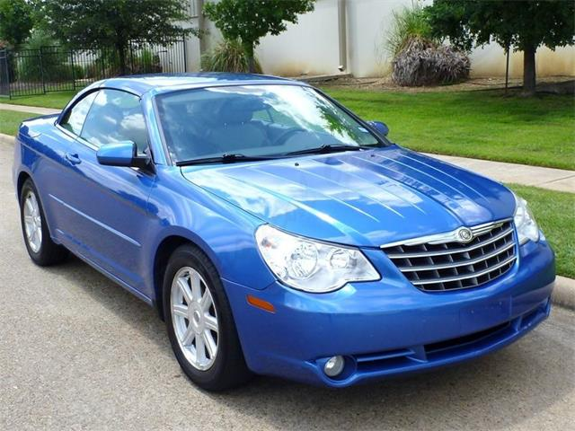 2008 Chrysler Sebring (CC-1362704) for sale in Arlington, Texas