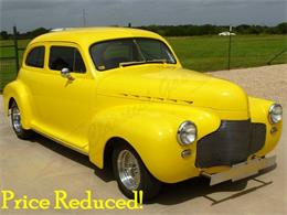 1941 Chevrolet Sedan (CC-1362705) for sale in Arlington, Texas