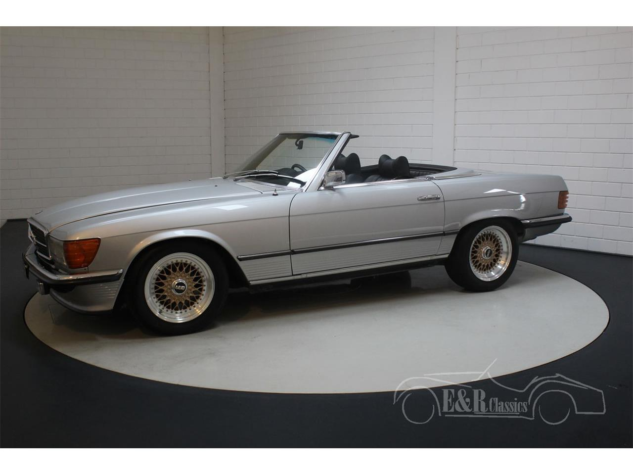 1973 Mercedes-Benz 450SL (CC-1362707) for sale in Waalwijk, Noord-Brabant
