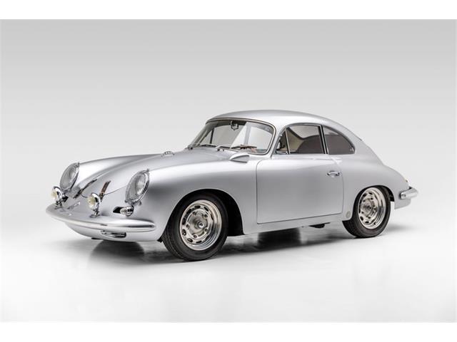 1961 Porsche 356B (CC-1362711) for sale in Costa Mesa, California