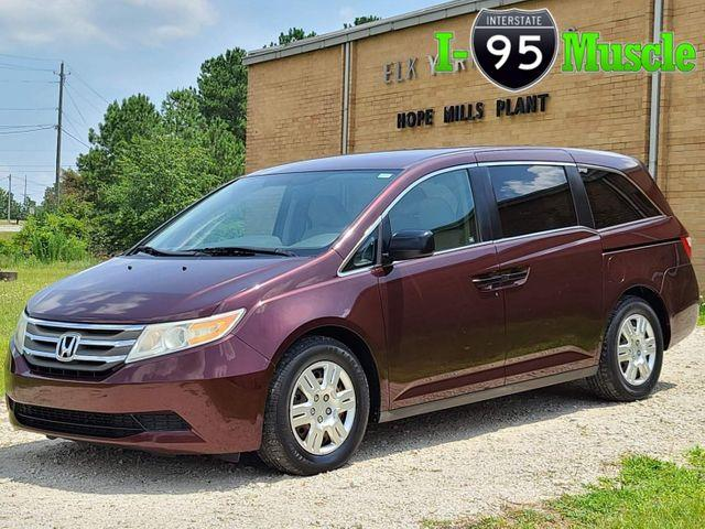 2011 Honda Odyssey (CC-1362712) for sale in Hope Mills, North Carolina