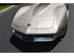 1982 Chevrolet Corvette (CC-1362713) for sale in Elkhart, Indiana