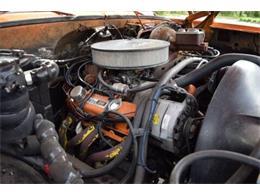 1978 Chevrolet Blazer (CC-1360272) for sale in RICHMOND, Illinois