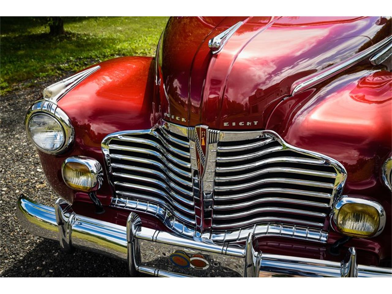 1941 Buick Super (CC-1362721) for sale in Saratoga Springs, New York