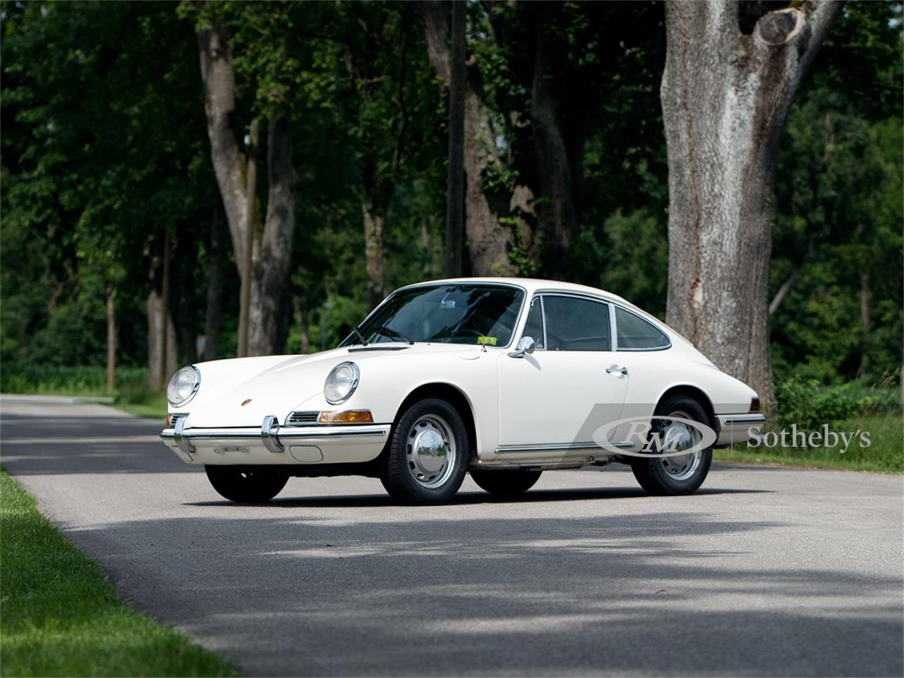 1967 Porsche 911 (CC-1362727) for sale in London, United Kingdom