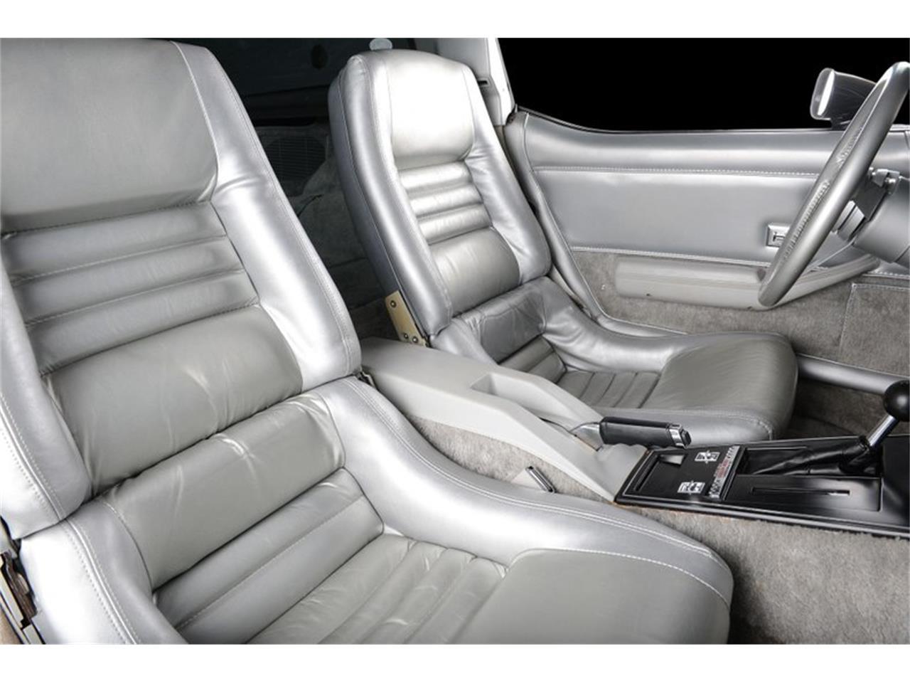 1978 Chevrolet Corvette (CC-1362732) for sale in West Chester, Pennsylvania