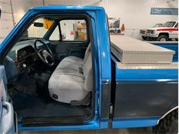 1988 Ford F150 (CC-1362736) for sale in Holland , Michigan