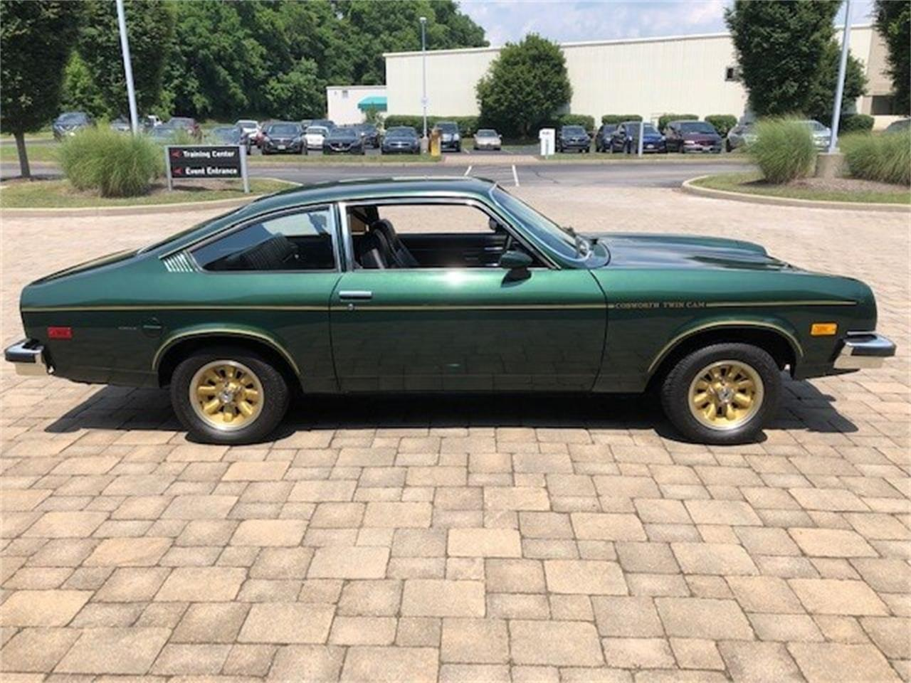 1976 Chevrolet Vega (CC-1362738) for sale in Milford, Ohio