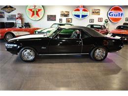 1969 Chevrolet Camaro (CC-1362740) for sale in Payson, Arizona