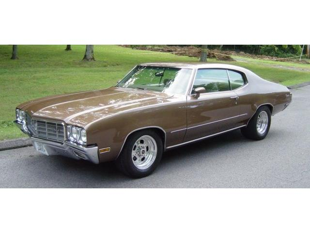 1970 Buick Skylark (CC-1362749) for sale in Hendersonville, Tennessee