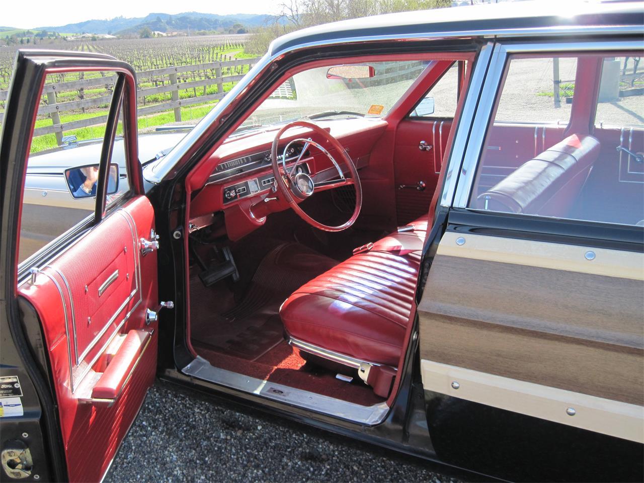 1965 Ford Country Squire (CC-1360276) for sale in San Luis Obispo, California