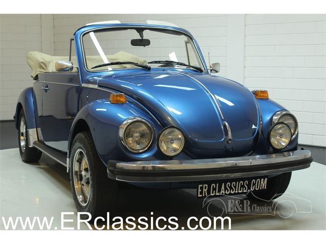 1978 Volkswagen Beetle (CC-1362765) for sale in Waalwijk, Noord Brabant