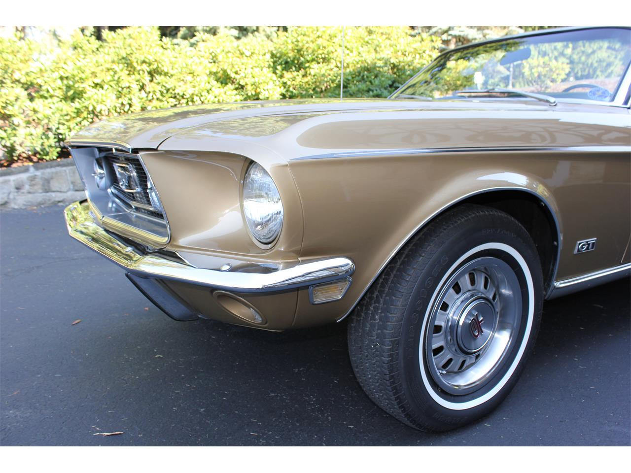 1968 Ford Mustang GT (CC-1362767) for sale in Pittsburgh, Pennsylvania